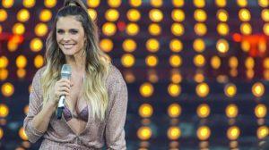 Fernanda Lima no Amor&Sexo (Foto: Divulgação)
