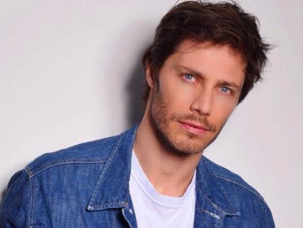 André Bankoff é ator da Record