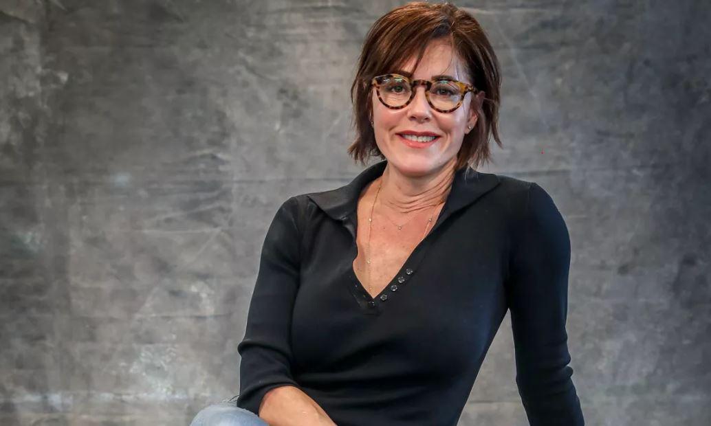 A atriz Christiane Torloni (Foto: João Miguel Junior/TV Globo)