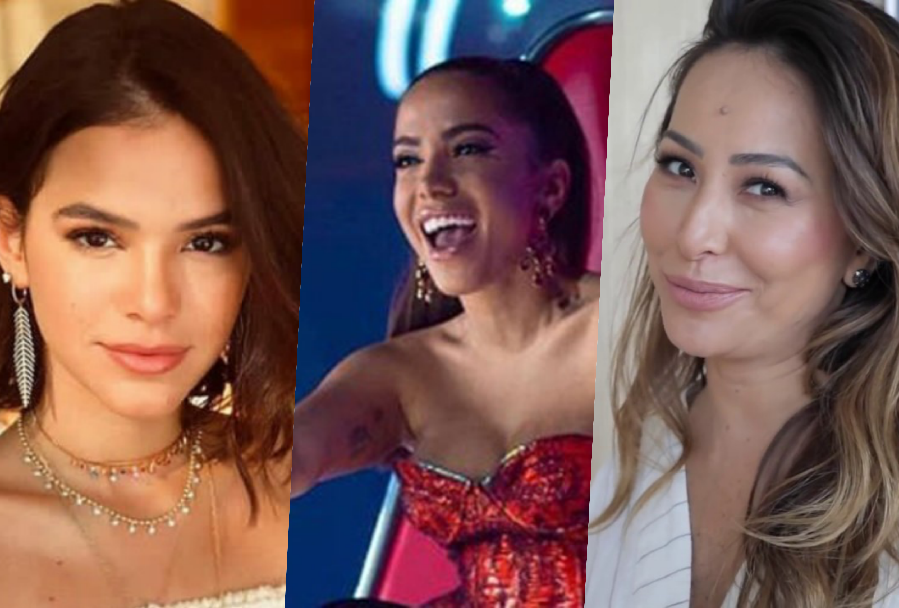 13eae6aeac9ad Dinheiro e mansões  Bruna Marquezine, Anitta, Sabrina Sato e outros famosos  faturam alto e terminam ano de cofres cheios – TV Foco