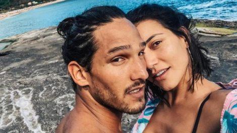 João Zoli e Gabi Prado (Foto: Reprodução/Instagram)