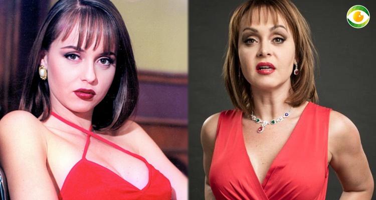 Gaby Spanic interpretou a protagonista de A Usurpadora (Foto: Montagem/TV Foco)