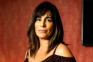 A atriz Glória Pires (Foto: Divulgação)