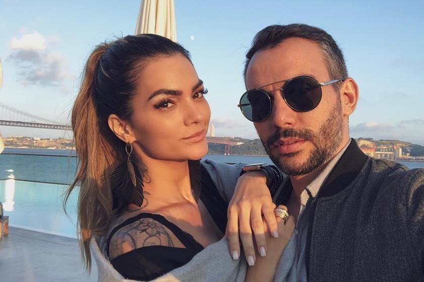 Kelly Key e seu marido, Mico Freitas (Foto: Reprodução)