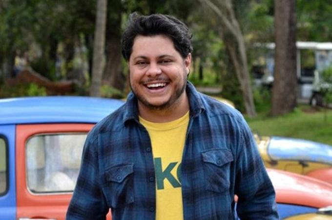 Marcus Majella (Foto: Divulgação)