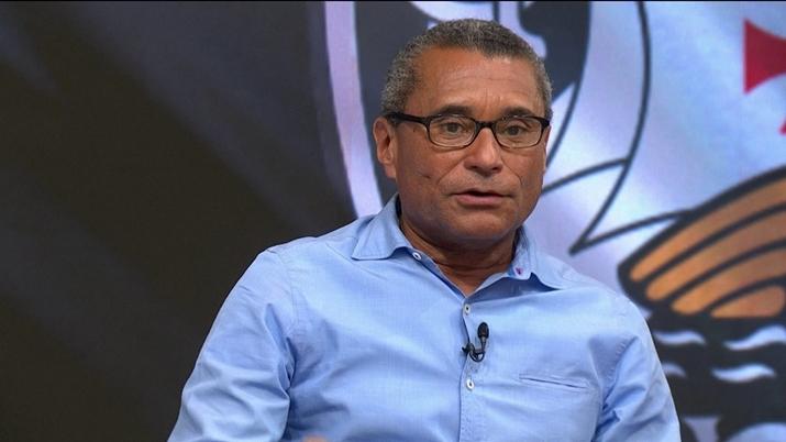 PC Vasconcellos está de saída do SporTV. (Foto: Reprodução)