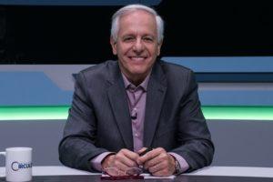 Milton Leite ainda não renovou contrato com a Globo. (Foto: Divulgação)