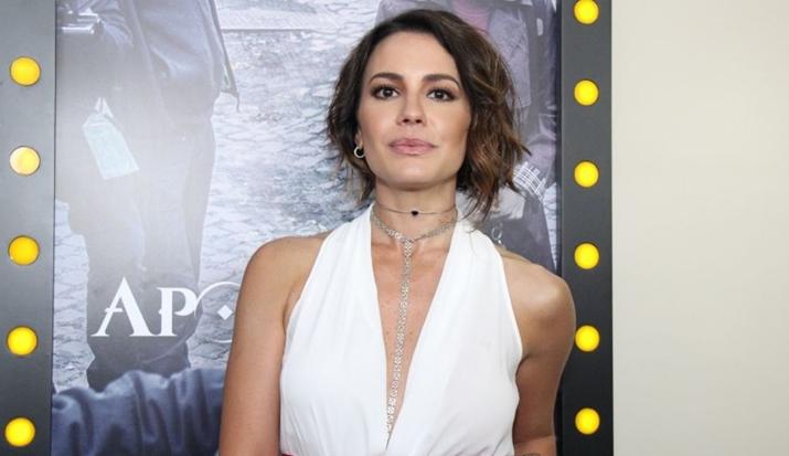 Juliana Knust estará no elenco de Jezabel, nova macrossérie da Record. (Foto: AGNews)