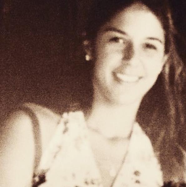 Priscila, irmã de Vitor Belfort (Foto: Reprodução/ Instagram)