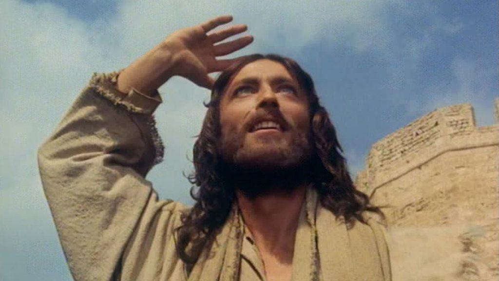 Clássico Jesus de Nazaré será novamente exibido pela Record (Foto: Reprodução)