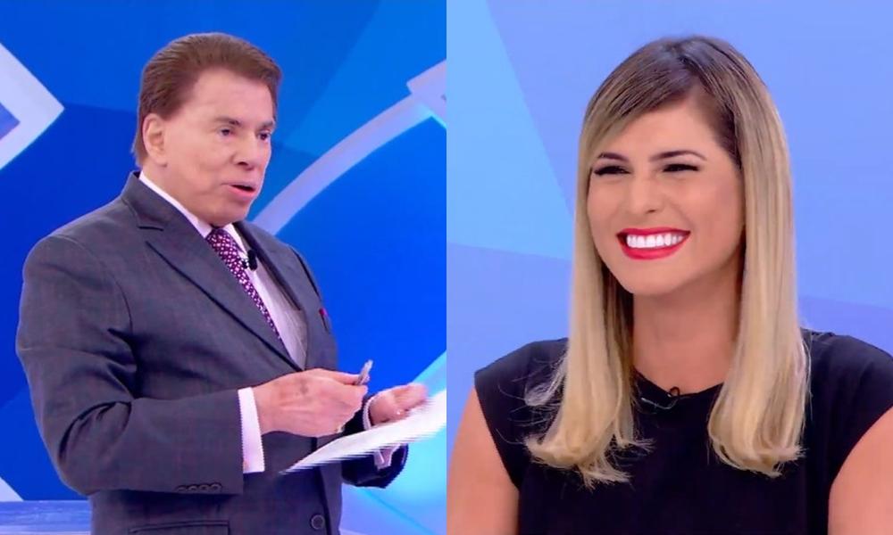 Livia Andrade ficou surpresa com carta feita por funcionários do SBT