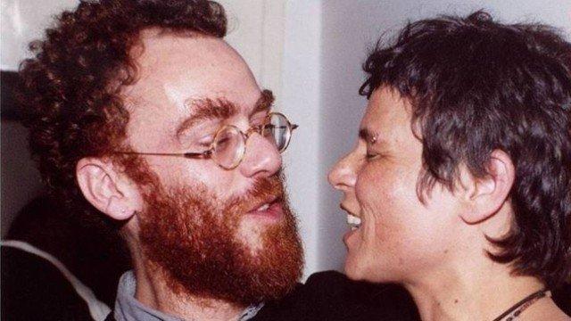 Nando Reis e Cássia Eller (Foto: Reprodução/Instagram)