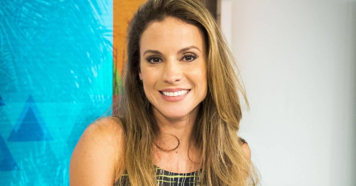 Maíra Charken (Foto: Divulgação)