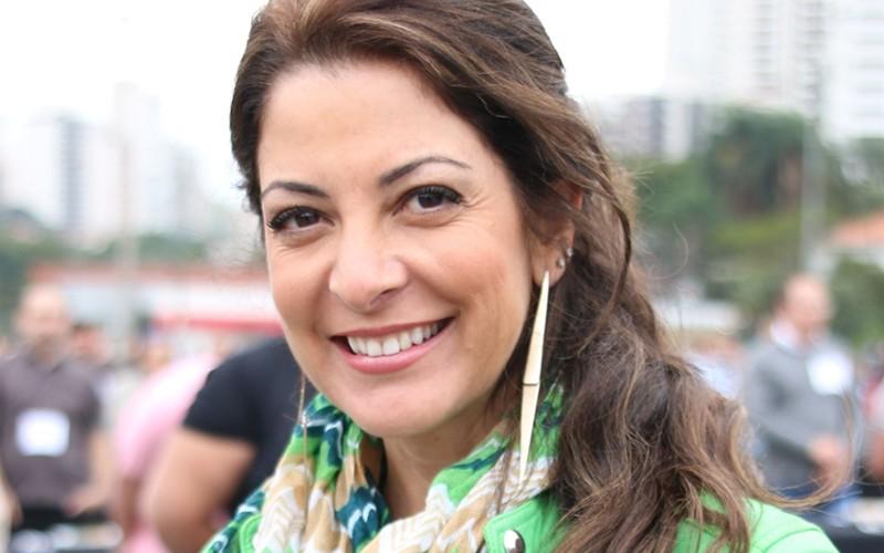 Ana Paula Padrão (Foto: Divulgação)