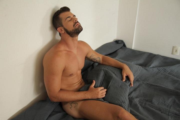 Borat fez sucesso em todo o país no programa Amor & Sexo, da Globo