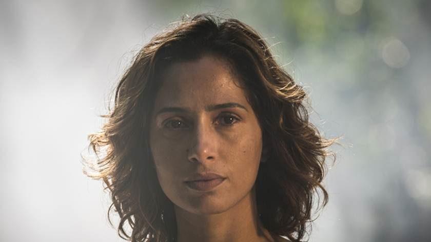 Camila Pitanga (Foto: Divulgação)