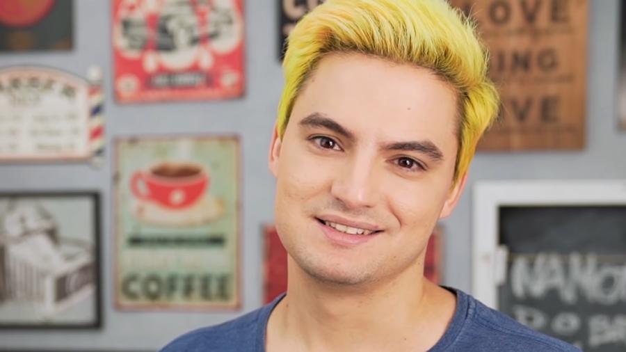 O youtuber Felipe Neto (Foto: Divulgação)