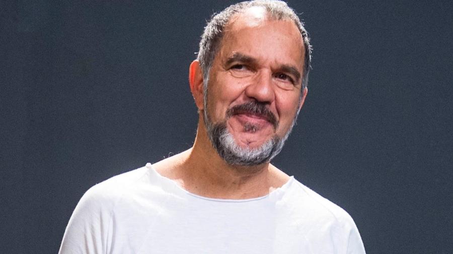 O ator Humberto Martins (Foto: Reprodução)