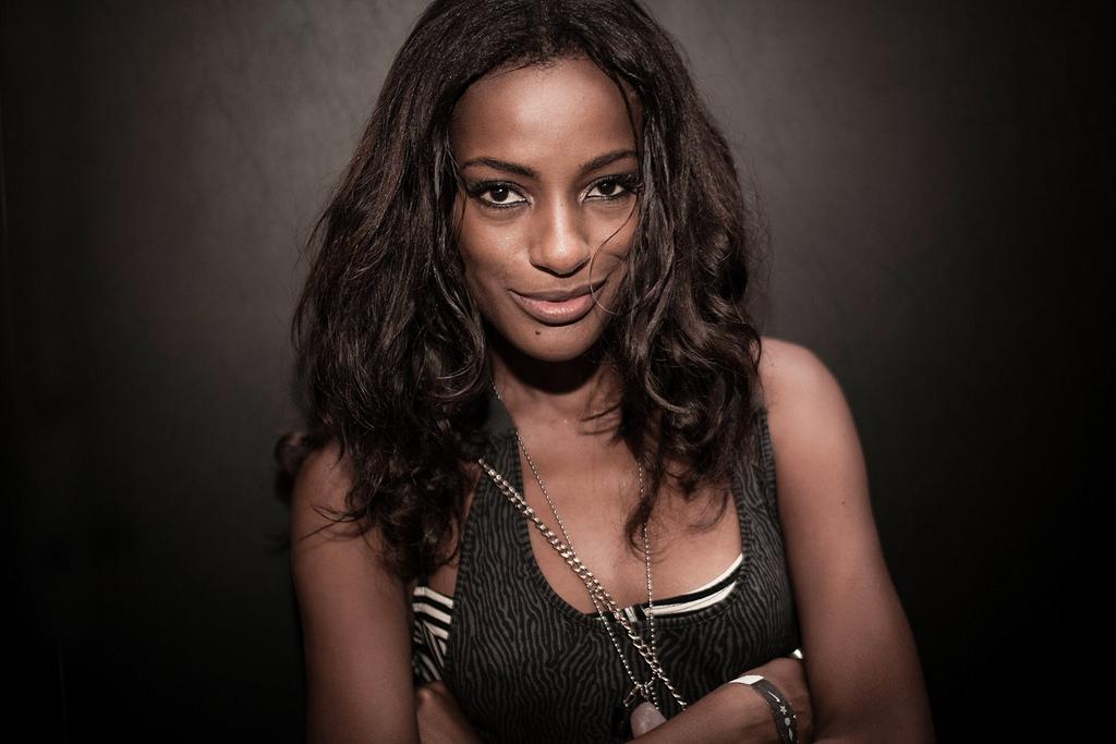 A atriz Pathy Dejesus (Foto: Divulgação)