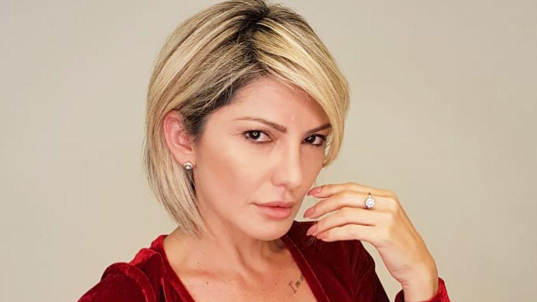 Antonia Fontenelle lutou 7 anos na Justiça pela herança de Marcos Paulo (Foto: Divulgação)
