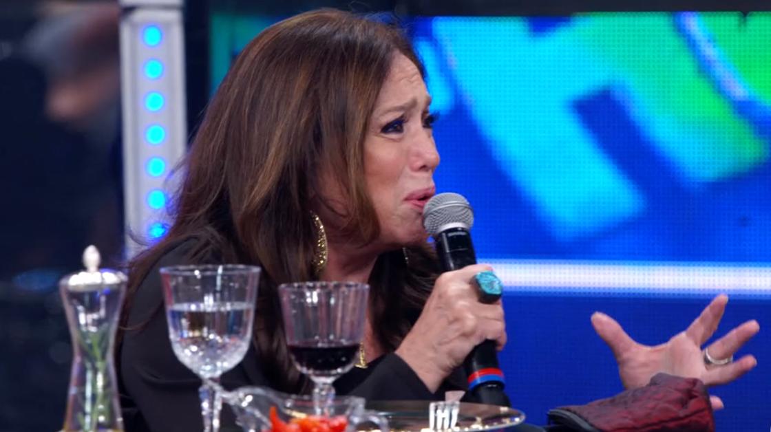 Susana Vieira na Globo (Foto: Reprodução)