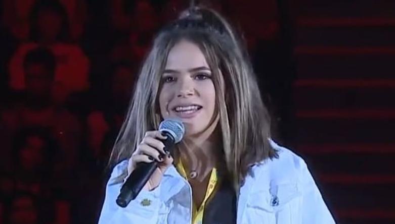 Maisa Silva (Foot: Reprodução)