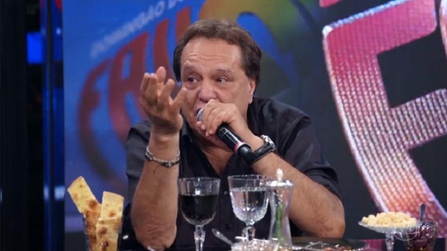 Dennis Carvalho do Domingão do Faustão (Foto: Divulgação)