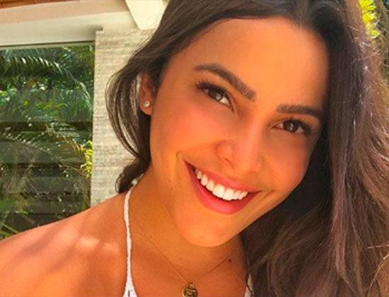 Emilly Araújo (Foto: Divulgação)