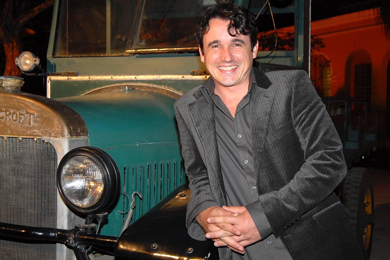 Caio Junqueira (Foto: Reprodução)