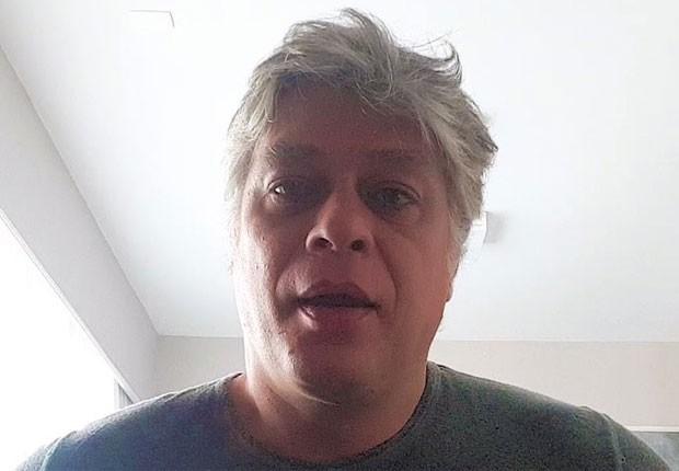 O ator Fábio Assunção (Foto: Reprodução/Instagram)