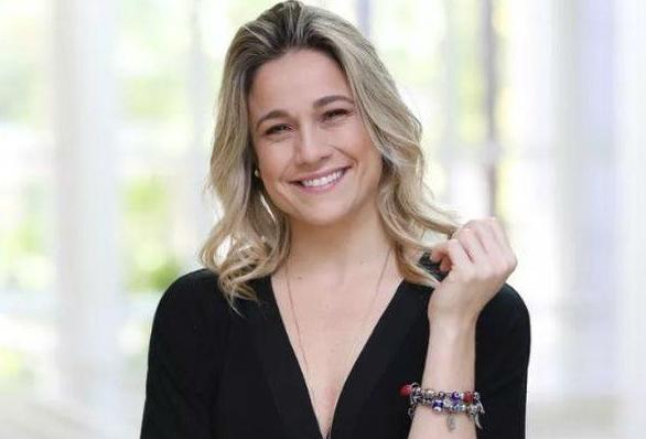 Fernanda Gentil é jornalista e apresentadora da TV Globo. (Foto: Divulgação)