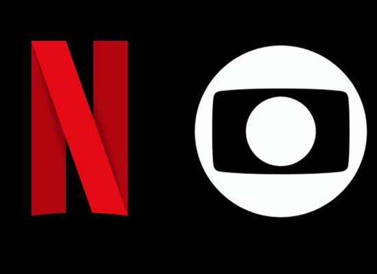 Gigantes no Brasil, Netflix e Globo se enfrentam