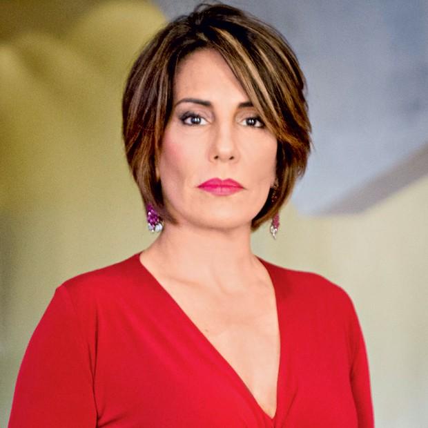 Glória Pires será a protagonista do remake de Éramos Seis. (Foto: Divulgação)