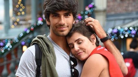 Hugo Moura e Deborah Secco (Foto: Divulgação)