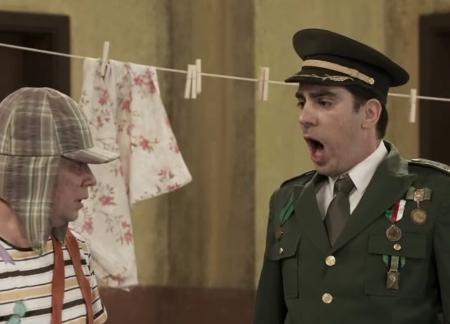 Vila do Chaves na Globo é reprovada por grupo Chespirito