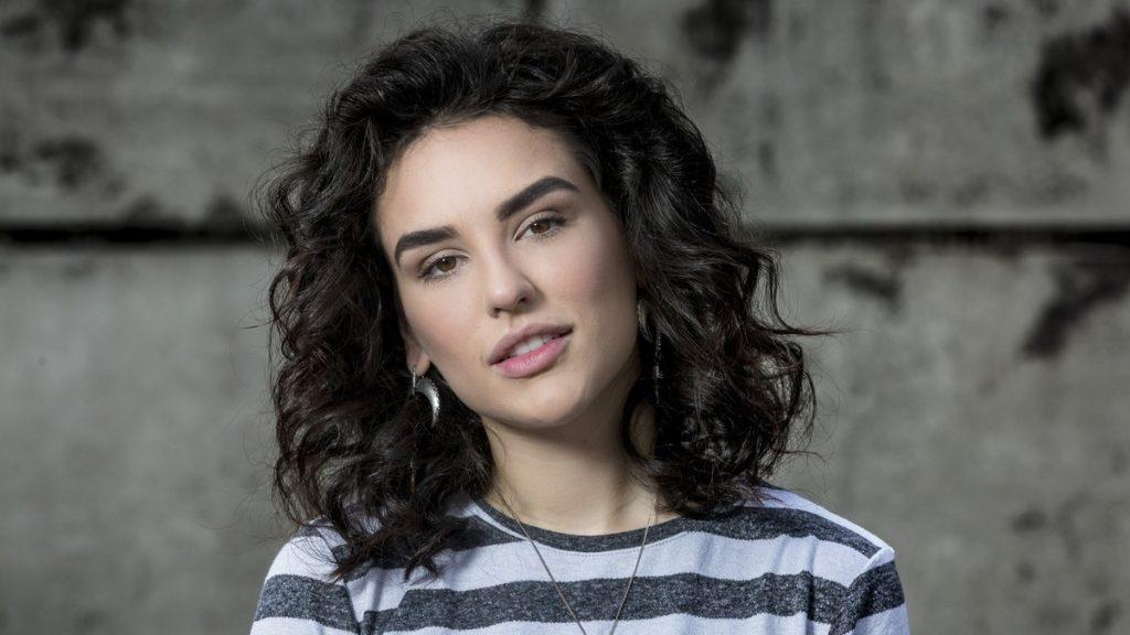 A atriz da Globo Kéfera (Foto: Divulgação)