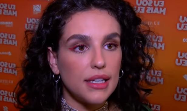 A atriz e youtuber Kéfera se envolveu em uma polêmica com funcionária. (Foto: Reprodução)