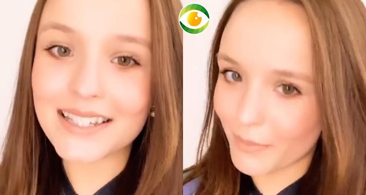 6e9608e9e8999 Festa de 18 anos de Larissa Manoela, estrela do SBT, promete ser ...