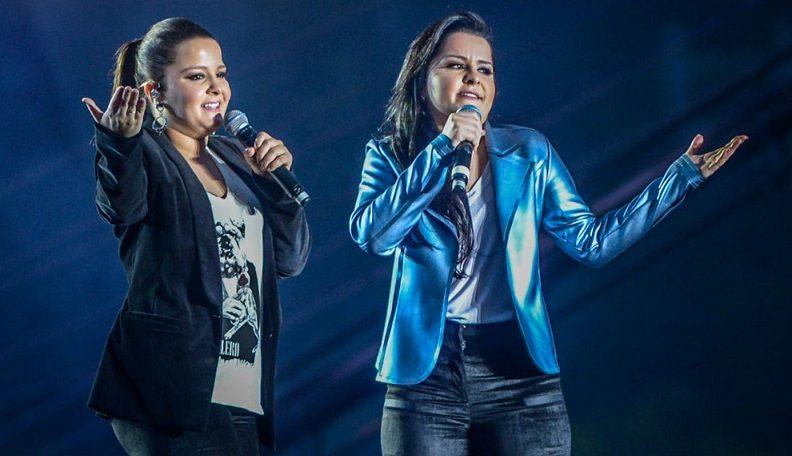Maiara e Maraisa (Foto: Divulgação)