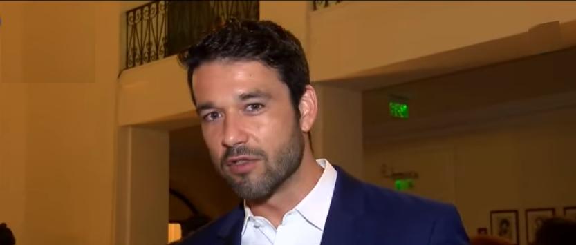 Sérgio Marone (Foto: Reprodução)