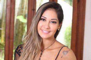 Mayra Cardi (Foto: Divulgação)