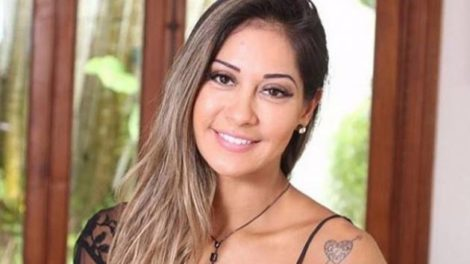 Mayra Cardi foi detonada por conta de uma atitude de gordofobia (Foto: Divulgação)