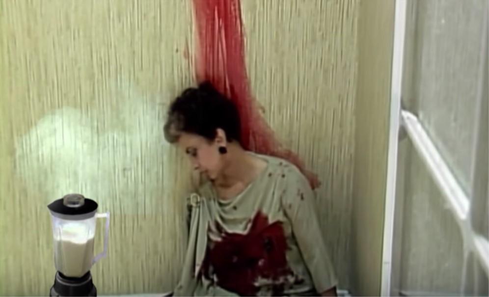 O que matou Odete Roitman? (Foto: Reprodução/Globo)