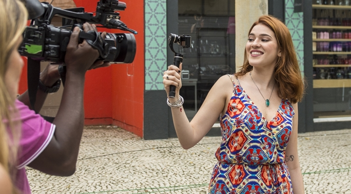Ana Clara será repórter do BBB19. (Foto: Divulgação)