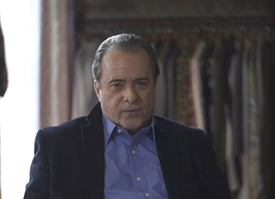 Tony Ramos nem pensa em aposentadoria. (Foto: Divulgação)