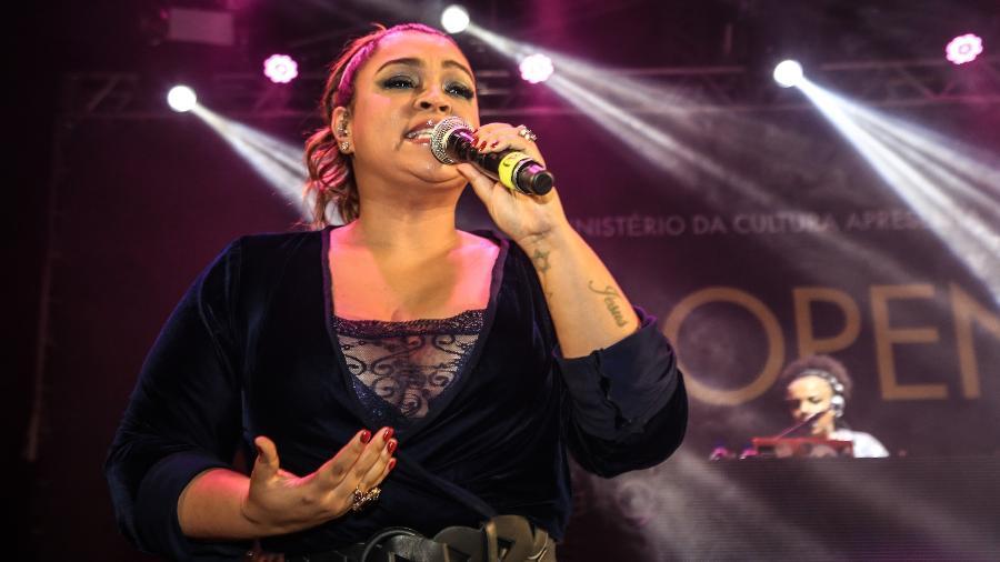 Preta Gil (Foto: Reprodução)