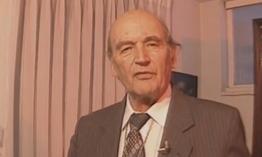 Padre Quevedo morre em Belo Horizonte — Foto: Reprodução/TV Globo