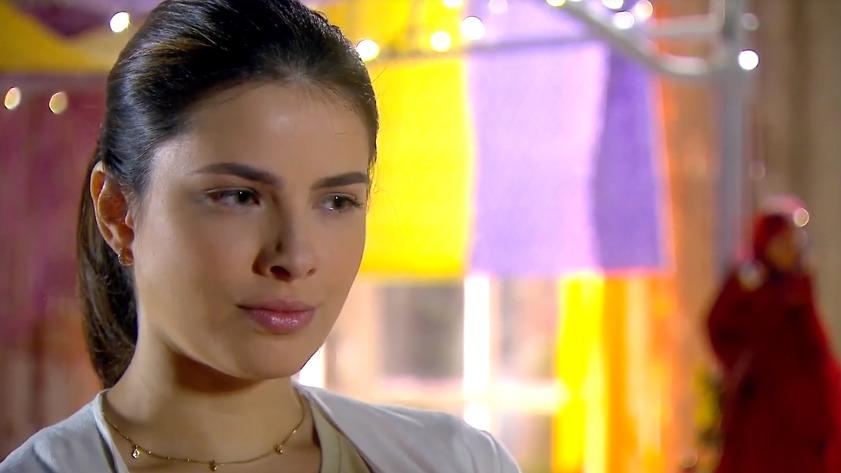 As Aventuras de Poliana: Luísa revela grande segredo envolvendo o Sr. Pendleton e acaba se dando mal