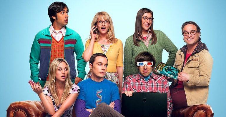 The Big Bang Theory chega à Globo (Foto: Divulgação)