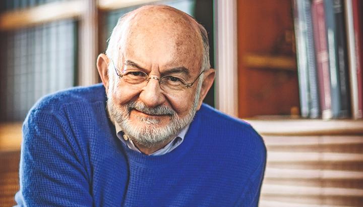 Silvio de Abreu é chefe do departamento de dramaturgia da Globo. (Foto: Divulgação)